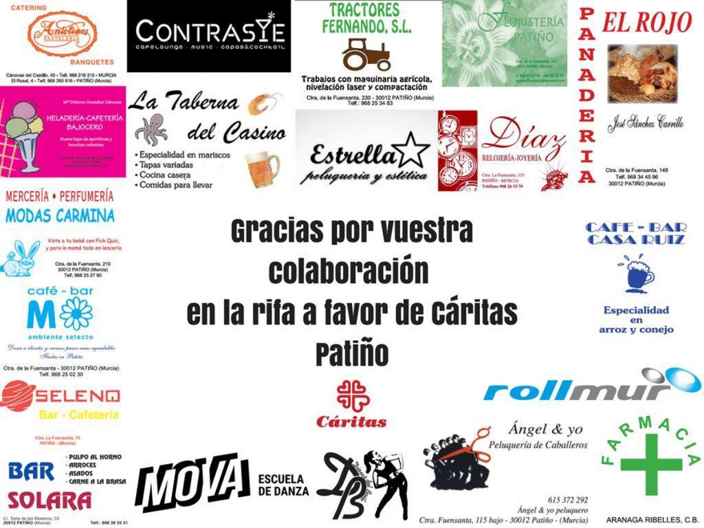 parroquia-patino-fuensanta-mova-sorteo-benefico-caritas-empresas