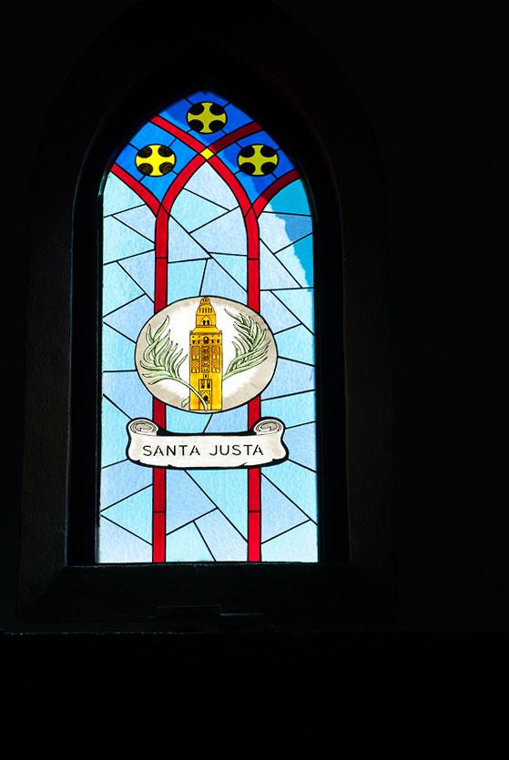 santa-justa-vidriera-parroquia-patiño